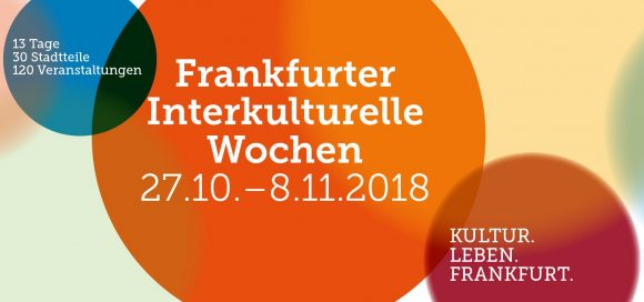 Frankfurter Interkulturelle Wochen 2018